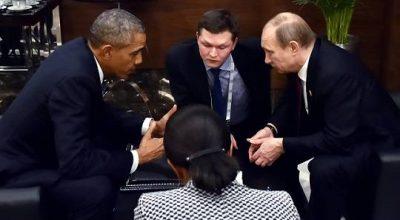Россия и США готовят сепаратный раздел Украины