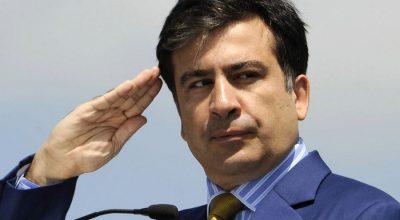 Саакашвили — это бомба под Киев, а не под Одессу