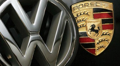 Porsche - Volkswagen: гениальная афера десятилетия