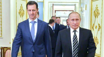 Россию обвинили в создании нового Гитлера