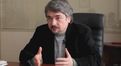 Ростислав Ищенко : Девять тезисов о войне, которую мы ведем