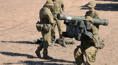 ЦРУ заработает на продаже ПВО для оппозиции в Сирии