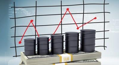 Цены на «чёрное золото» стремительно растут