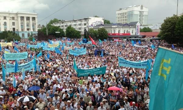 Разжигание межнационального противостояния в Украине — последняя ставка?