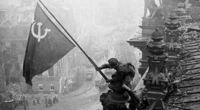День Победы как поле для манипуляций