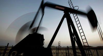 Китай в апреле нарастил импорт нефти из России на 52%
