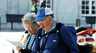 МВФ рекомендует повысить немцам пенсионный возраст до 67 лет