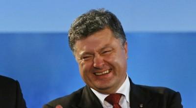 Кто жил на Украине последние 2 года, тот в цирке не смеётся: Украина за неделю