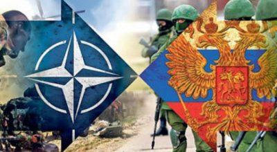 Для чего Россия жестко третирует США и НАТО
