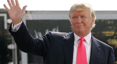 Дональд Трамп без труда одержал победу на праймериз в Небраске и Западной Вирджинии
