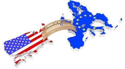 Проект TTIP и «украинская чесотка»