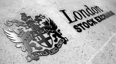 Бумаги компаний РФ закрыли торги на Лондонской бирже в основном в плюсе