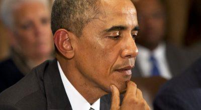 Обаму склоняют к опасной игре с Россией из-за Сирии