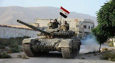Сирия: самое интересное только начинается