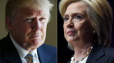 Что ждет Америку: президент в юбке или эксцентричный миллиардер?