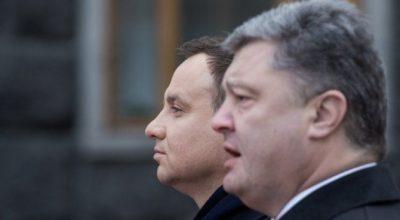Своя игра Польши в Европе и украинско-польские отношения
