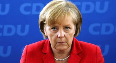Ангела Меркель: немецкий знак качества или волк в овечьей шкуре?