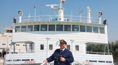 Россия возрождает речной флот