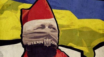 «Патриоты» Украины: история краха национальной идеи