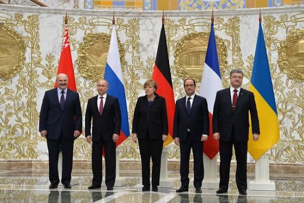 Как появились соглашения «Минск-1» и почему они не были выполнены