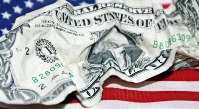 Доллар прекратит расти в ближайшее время