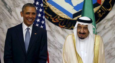 США: «нашим сукиным сынам» можно все или продажа оружия на 1,3 миллиарда долларов