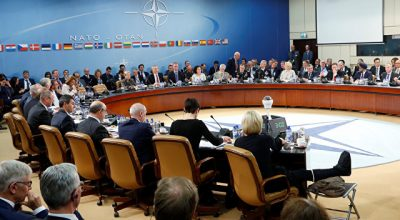 Для чего НАТО усиление в Черноморском регионе