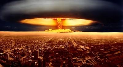 Настало время для новой мировой войны?