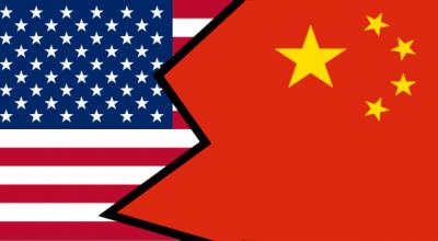 США бросают вызов Китаю