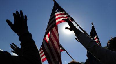 Зачем на самом деле в Америке проводятся соцопросы