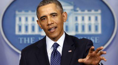 Невидимый ответ Обамы