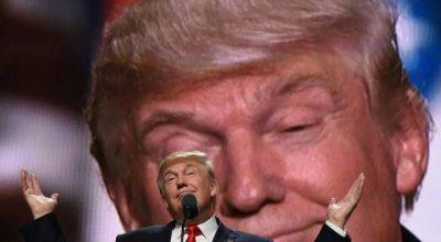 Дональд Трамп опасен для России
