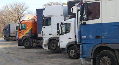 Россия намерена организовать перевозку грузов в обход Польши