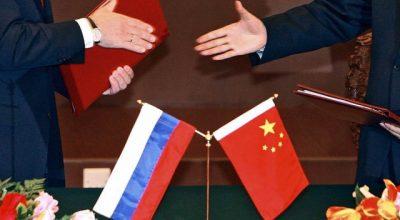 Россия и КНР создают венчурный фонд на $100 млн