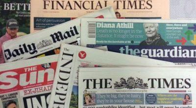 Пресса Британии: как сдержать, а не провоцировать Россию