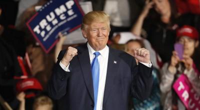 Дональд Трамп находится в шаге от победы на выборах президента США