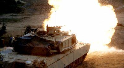 Готовы ли США к полномасштабному конфликту с Россией?