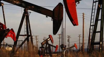 Добыча газа в США: начался обратный отсчет до катастрофы