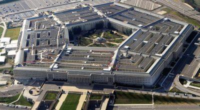 Ушли в минус: Пентагон удалил доклад о растрате $125 млрд