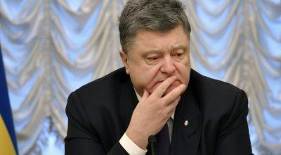 Первое трезвое решение: Порошенко согласился на досрочную отставку