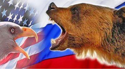 Почему Россия для США — угроза номер один?