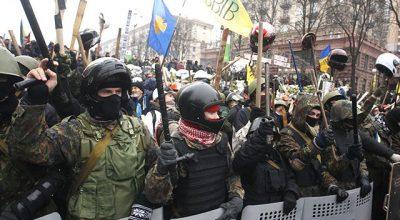 Четыре устоявшихся мифа о Майдане