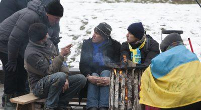 Пришло время повзрослеть: Майданутые устали и разочаровались в ЕС