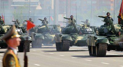 Россия введет свои войска в Белоруссию