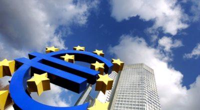 Инфляция еврозоны достигла максимума за 4 года
