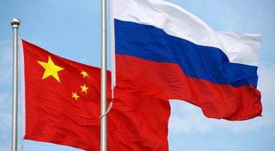 Насколько реально в будущем военное противостояние России и Китая?