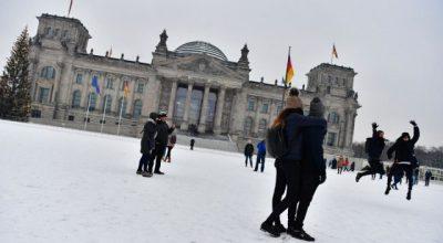 Не прогадали: Европа пережила морозы на российском газе