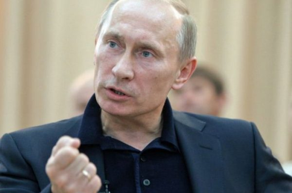 Истерия в Испании: на что способен Путин ради мести?