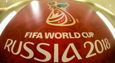 Россия может быть лишена Чемпионата мира по футболу