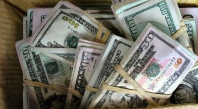 Что мировая экономика будет делать с долгами?